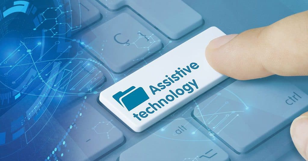 assistive technology services, assistive technology, medical alert systems